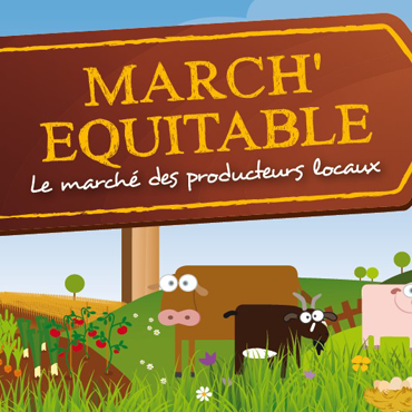 March'équitable